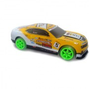Toyzstation Speed Racing Super Race Way(Yellow)