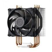 Cooler Master masterair Torre Pro 3 CPU Cooler, colore: nero