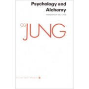 The Collected Works of C.G. Jung: Psychology and Aalchemy v. 12 by C. G. Jung