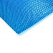 Zelsius - Solarfolie für Swimming Pool 6 x 4 m, 120 µ, blau