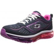 Skechers Skech-Air Supreme Running Shoes(Multicolor)