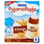 Nestlé PyjamaPapje® 8 Granen 2 x 250 ml