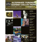 Alternate Tunings Guitar Collection by String Letter Publishing
