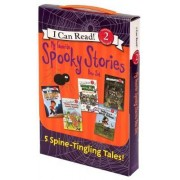 My Favorite Spooky Stories Box Set by Harper Collins