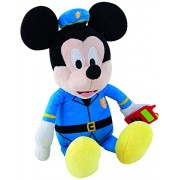 IMC Toys - Police force mickey (182028)