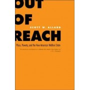 Out of Reach by Scott W. Allard