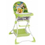 Hranilica za bebe Bravo Green Jungle BERTONI