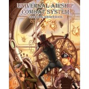 Universal Airship Combat System by Steven E Metze