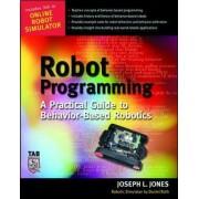 Robot Programming by Joe Jones