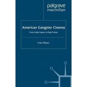 American Gangster Cinema by Fran Mason
