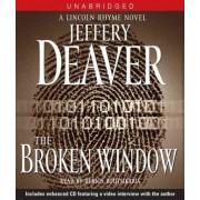 The Broken Window by Jeffery Deaver