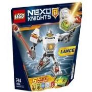 LEGO 70366 LEGO Nexo Knights Lance i Stridsutrustning