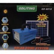 Kit Solar GDLite GD8018 12V12A