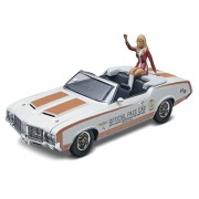 Maquette Voiture : Oldsmobile - Indianapolis 500 Pace Car