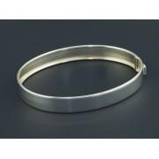 ezüst karkötő karperec reif 07