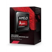 AMD A10 7870K Black Edition Processeur 4 Cœurs 4,1 GHz Socket FM2+ Box