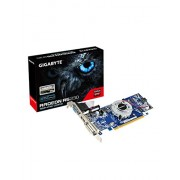 Gigabyte AMD RADEON R5 230 1GB DDR3 Graphics Card ( GV-R523D3-IGL ) PCI-E 2.0 / 1024MB / DDR3 / 64 bit / D-Sub / Dual-Link DVI-D / HDMI / Gold Plated HDMI