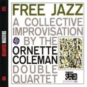 Ornette Coleman - Free Jazz- Digi- (0081227360924) (1 CD)