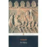 The Odyssey translated by E.V.Rieu by Homer