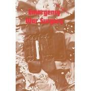 Emergency War Surgery by Desert Publications