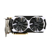 MSI GTX 960 4GD5T OC Graphics Card