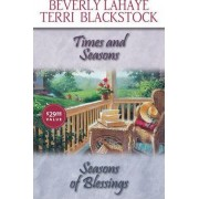 Times and Seasons/Season of Blessing by Beverly LaHaye