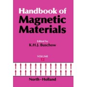 Handbook of Magnetic Materials by Gerard Meurant