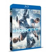 Insurgent:Shailene Woodley,Ansel Elgort,Theo James - Insurgent (Blu-ray 2D si Blu-ray 3D)