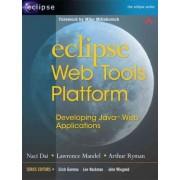 Eclipse Web Tools Platform by Lawrence Mandel