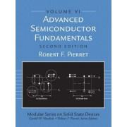 Advanced Semiconductor Fundamentals by R.F. Pierret