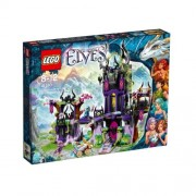 Lego elves - set costruzioni il castello delle ombre di ragana