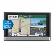 GPS GARMIN NÜVI 2567 LM 5 BLUETOOTH WEST EUROPE