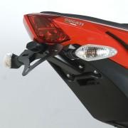 "Portamatrícula ""Tail Tidy"" - Ducati Streetfighter 848 2012"