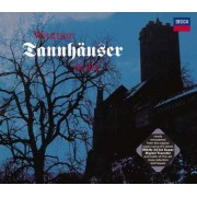 R. Wagner - Tannhauser (0028947081029) (3 CD)