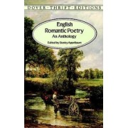 English Romantic Poetry by Stanley Appelbaum