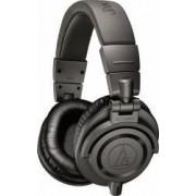 Casti Audio-Technica ATH-M50x Matte Gray