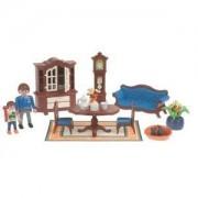 Playmobil 5327 - Famille Et Salle À Manger