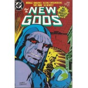 Read The New Gods 1