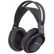 Casti Stereo Panasonic RP-WF830E-K (Negru)