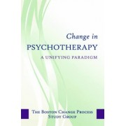 Change in Psychotherapy by Boston Process Study Group