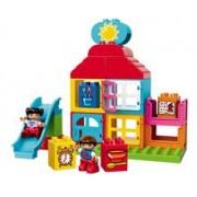 Legoâ® Duploâ® Prima Mea Casa De Joaca - 10616