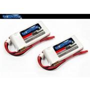 Wellpower SE 1000mAh 7,4V 30/60/5C LiPo akkumulátor