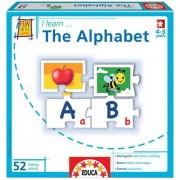 Educa 16414 - Gioco Educativo I Learn. The Alphabet