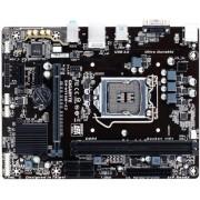 Placa de baza GIGABYTE H110M-S2, Intel H110, LGA 1151