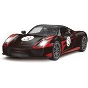 Jamara Porsche 918 Spyder Race Performance - RC Auto - Zwart