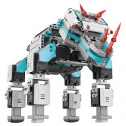JIMU Inventor Kit Constructie Robot Bluetooth Nivel Intermediar UBTECH