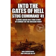 Into the Gates of Hell by Bob Carruthers