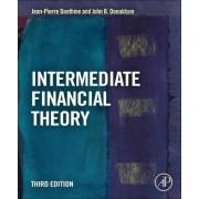 Intermediate Financial Theory by Jean-Pierre Danthine