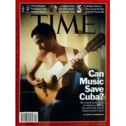 Time N° 49 Du 08/12/2008 - Can Music Save Cuba By N. Thornburgh Why Obama's Presidency Has Already Begun And Joe Klein On Why Bush's Is Already Over Holiday Movies - The Good The Bad And The Oscar Bait