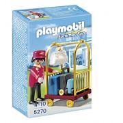 Playmobil 5270 - Servizio Bagagli